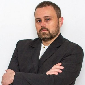 Zoran Kojić