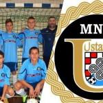 FK Ustanik