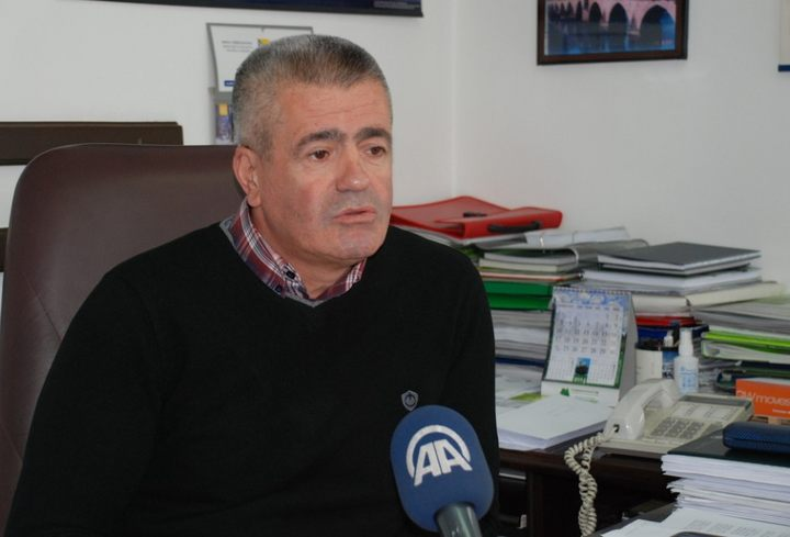 Ахмет Сејдић