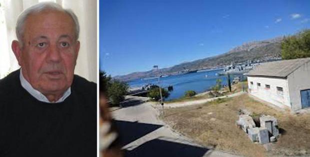 """Bivši komandant kasarne """"Lora"""" u Splitu tereti se da je učestvovao u granatiranju hrvatskih gradova"""