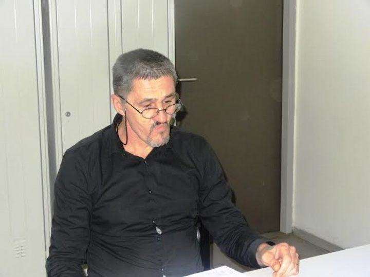 Damir Lipovac