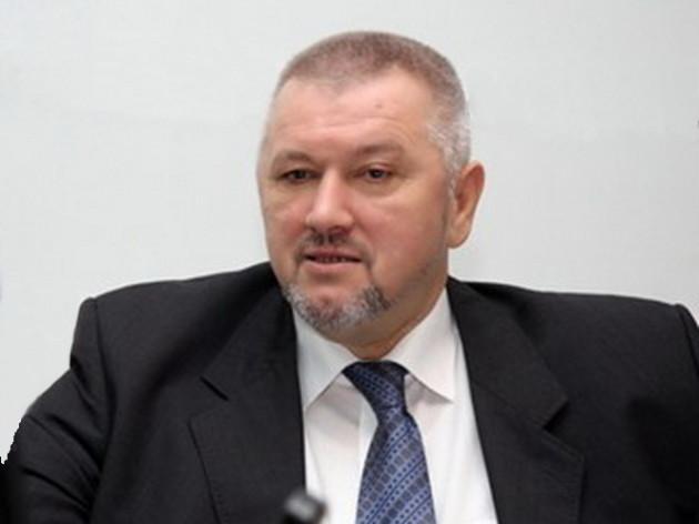 Ministar za izbjeglice i raseljena lica Republike Srpske Davor Čordaš