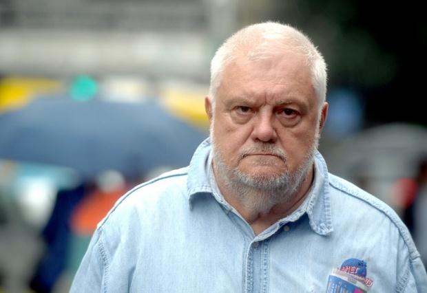 Dragomir Antonić