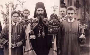 Episkop Irinej Ćirić