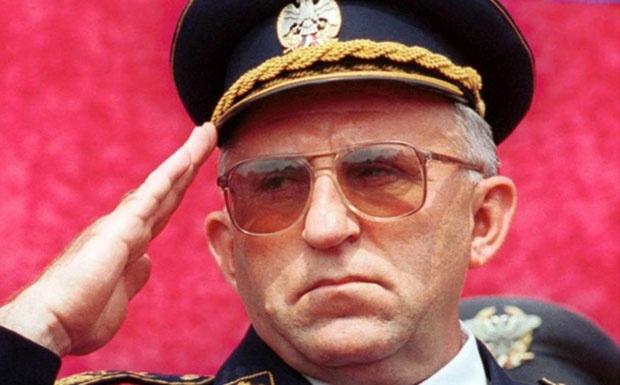 General Vladimir Lazarević