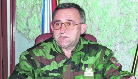 Генерал Владимир Лазаревић