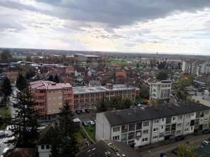 GradiškaFoto: SRNA