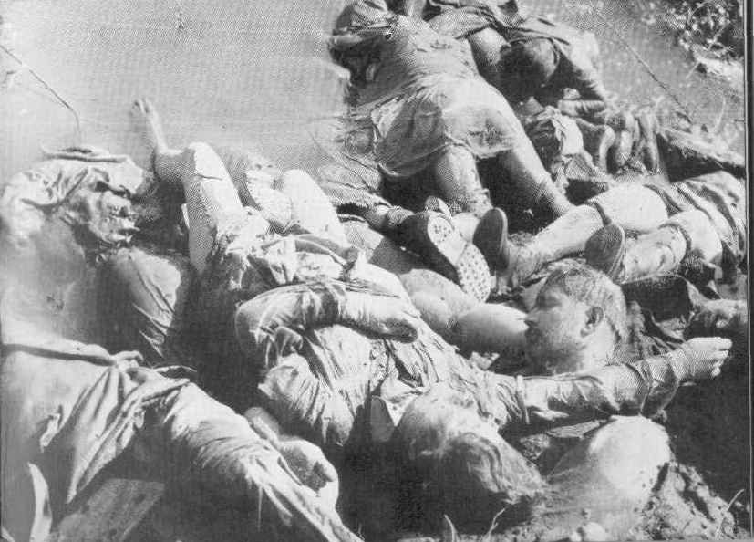 Jasenovačke žrtve