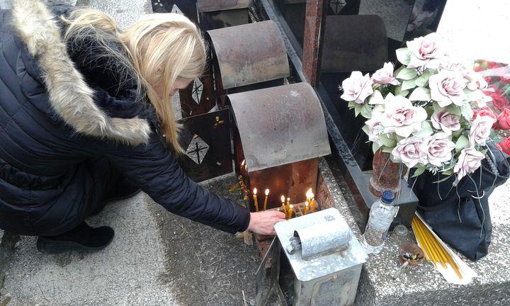 Na grobljima u Foči i Jošanici danas su zapaljene svijeće za 56 Srba iz Gornje Jošanice