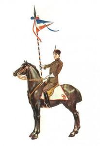 Соколски коњаник