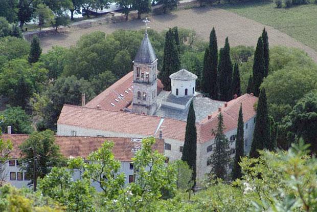 Manastir Krka