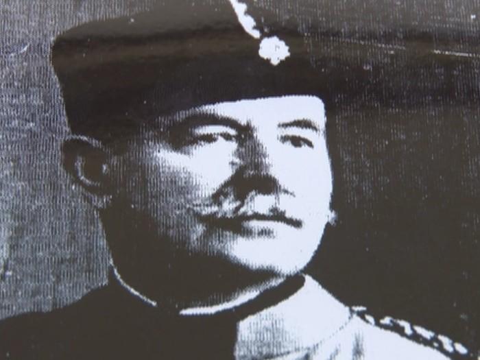 Mihajlo Stevanović – Cupara