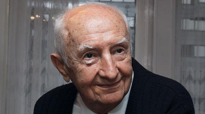 Milorad Ekmečić