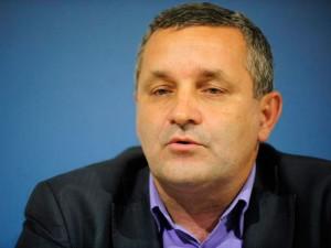 Miodrag Linta (Foto: Oksana Toskić) Foto: TANJUG
