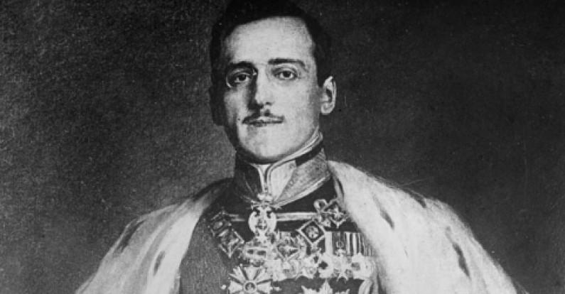 Regent Aleksandar Karađorđević