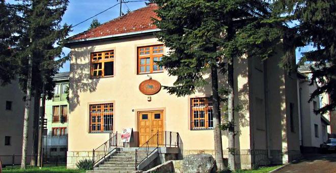 Regionalni muzej Doboj