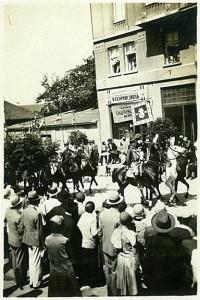 Слет у Београду 1930.