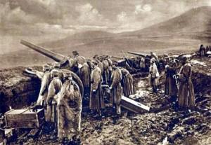 Solunski front