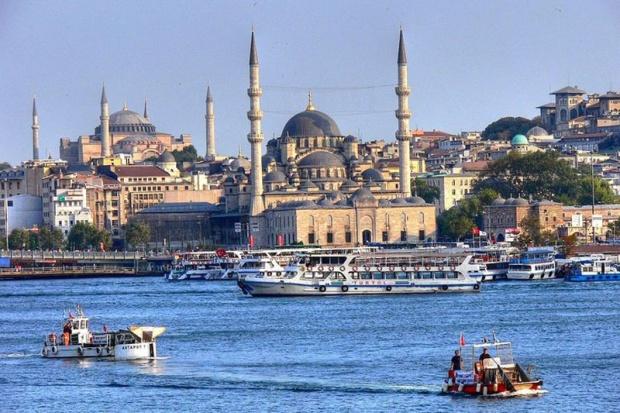 Istanbul, regrutni centar turskih špijuna