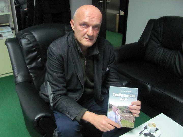 "Pale - knjiga ""Srebrenički krug"""