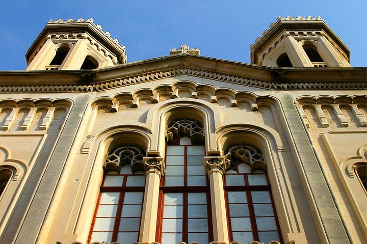 Srpska pravoslavna crkva - Dubrovnik