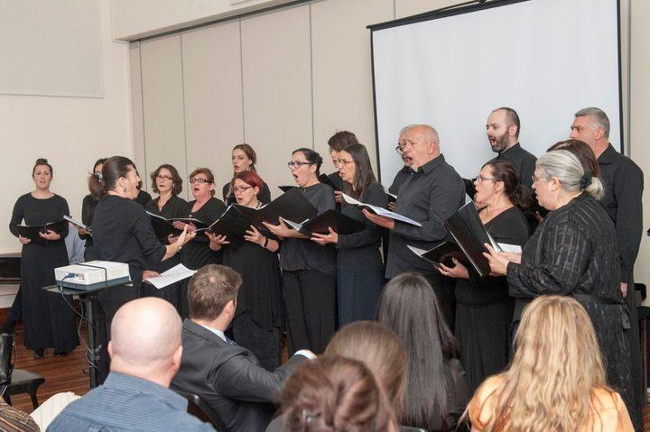 Srpsko pevačko društvo