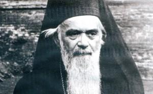 Sveti Vladika Nikolaj Žički