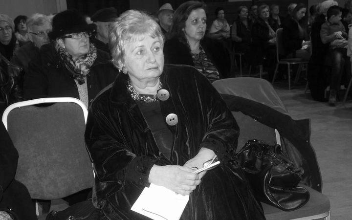 Autorka Ljiljana Pekić – Paunović