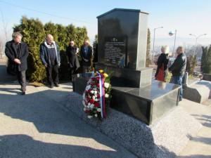 Banjaluka: Međunarodni dan sjećanja na žrtve Holokausta Foto: SRNA