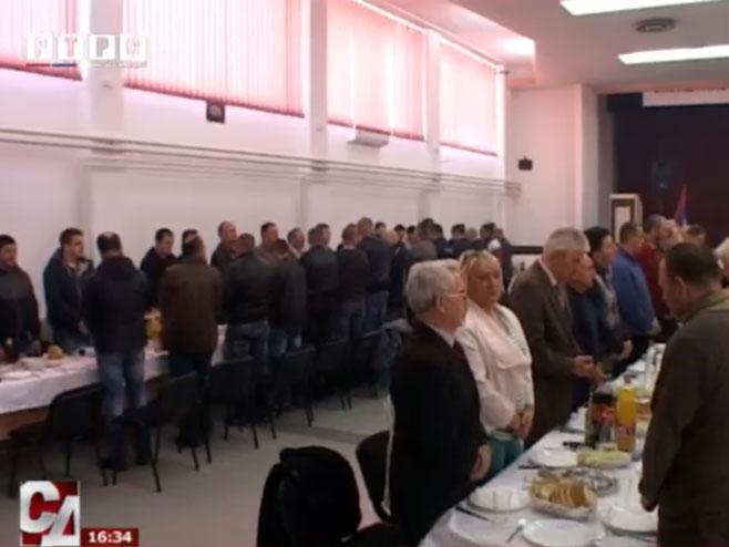 Branioci Doboja: Fond za pomoć optuženim Foto: RTRS