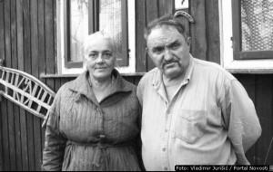 Životne muke pritisnule su bračni par s Banije: Siromaštvo i bolest Vojnovićima iz Crnog Potoka donekle olakšava i ublažava tek očuvani suživot sa susjedima