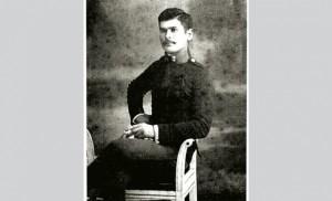 Dušan Đuragin, jedan od nevinih čuruških žrtava