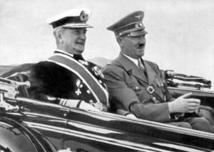 Horti nije uspeo da nadmudri Hitlera