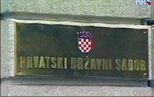 Hrvatski Državni Sabor
