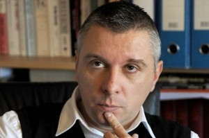 Hrvatski istoričar Hrvoje Klasić