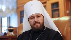 Vladika Ilarion Alfejev