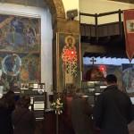 Prebilobci, u crkvi Svetog Save 31.01.2016.