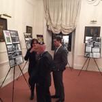 """Izložba """"Prebilovci"""" u Ambasadi Srbije u Londonu"""