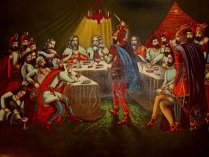 Kneževa večera