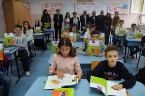 Novi Pazar - škola