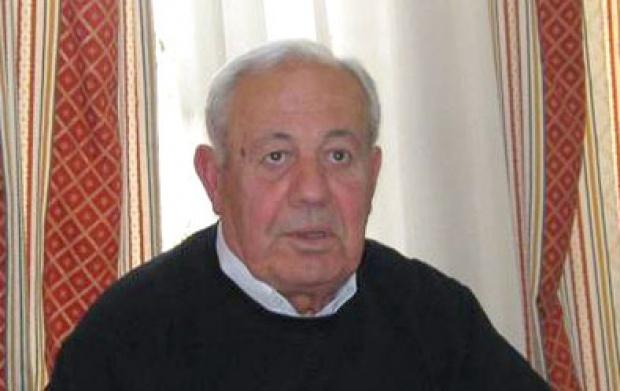 Pavle pantić
