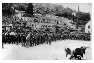 Sokoli u Dubrovniku posle Prvog svetskog rata