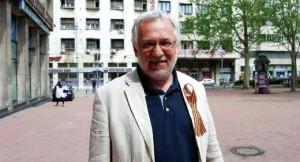 Vaclav Dvoržak