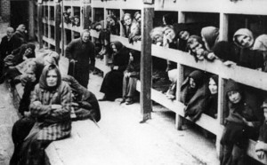Zatvorenici logora Aušvic [Foto: EPA]