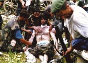 U Hagu se prvi put raspravlja o intenzitetu sukoba nadomak Srebrenice