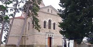 Crkva svetog Jovana u Benkovcu