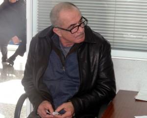 Osumnjičeni za ratne zločine nad srpskom civilima Edin Sakoč /57/ izručen je danas BiH iz Sjedinjenih Američkih Država.