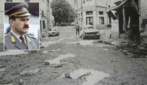 Tragedije na Trgu Kapija 1995.