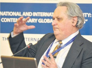 Američki ekspert za pitanja terorizma Josef Bodanski