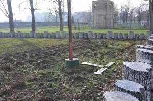 Kraljevo spomen_groblje